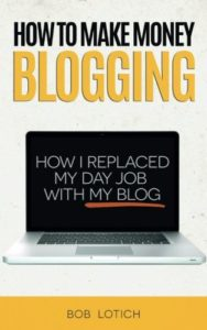 How Make Money Blogging Replaced