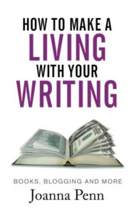 How Make Living Your Writing