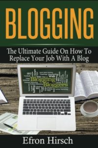 Blogging Ultimate Replace Profit Beginners