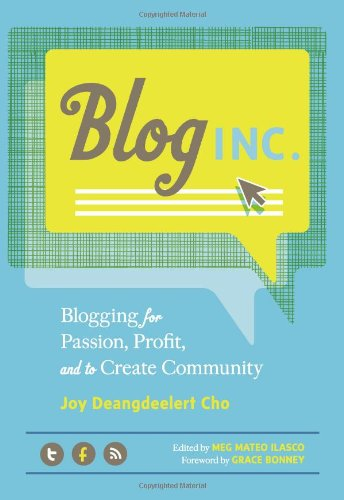 Blog Inc Blogging Passion Community