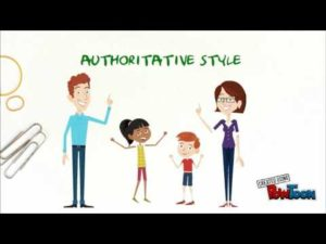 4 Parenting Styles – What's Yours?