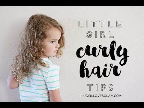 Controlling Your Kids Curls