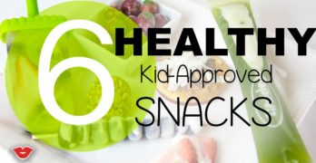 Quick Hacks for Nutritious Kids Snacks